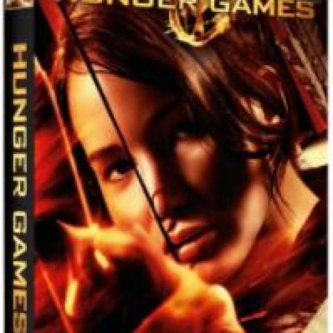 troc de  DVD - Hunger Games 1, sur mytroc