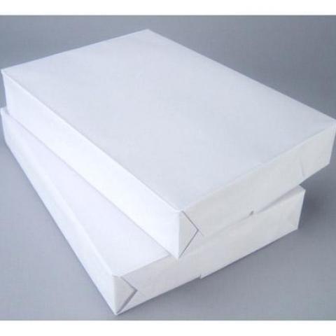 troc de  lot de 20 feuilles de papier blanc A4, sur mytroc