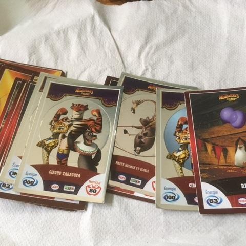 troc de  cartes madagascar cora, sur mytroc