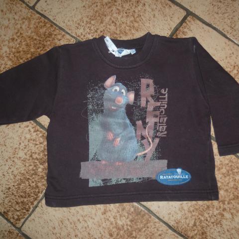 """troc de  Sweat """"Ratatouille"""" - Disney, sur mytroc"""