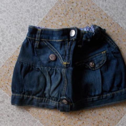 troc de  jupe en jean, sur mytroc