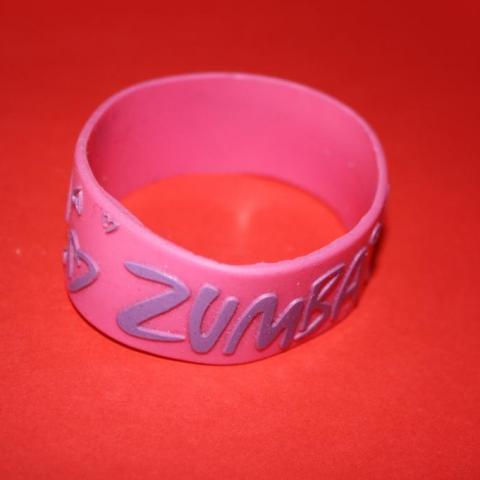 troc de  Bracelet Zumba, sur mytroc