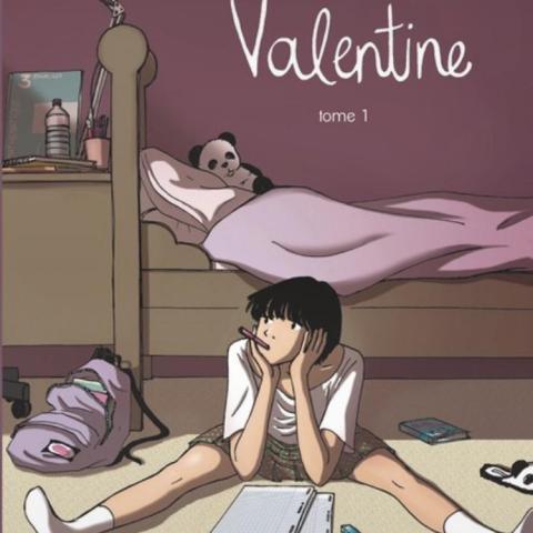 troc de  Livre Tome 1 Valentine, sur mytroc