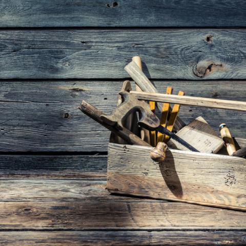 troc de  Grosse corde beige, sur mytroc