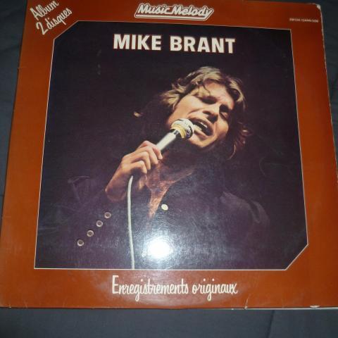 troc de  Vinyle Mike Brant double, sur mytroc