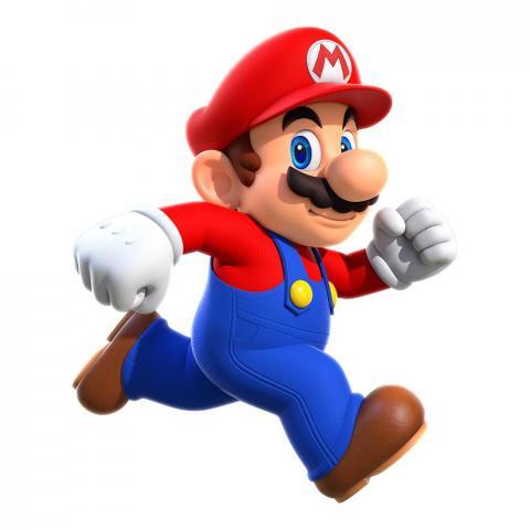 troc de  Nintendo / Mario, sur mytroc