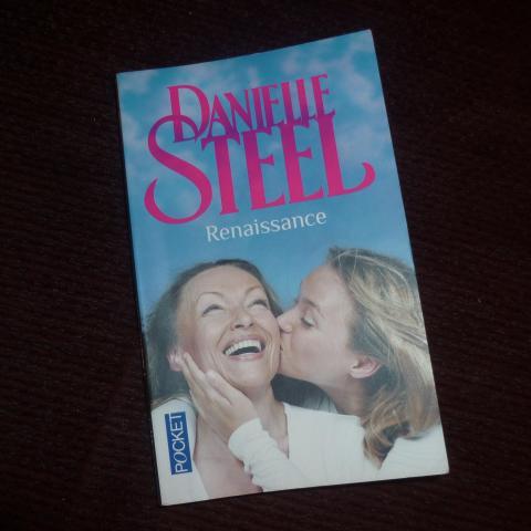 troc de  Livre - Danielle Steel - Renaissance, sur mytroc