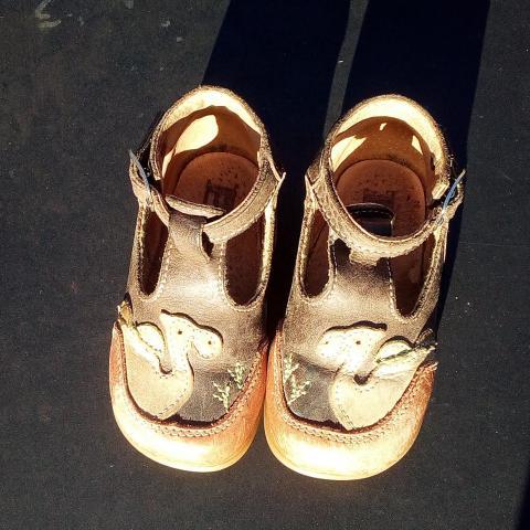 troc de  Chaussures 19, sur mytroc