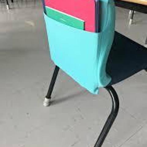 troc de  Sac de chaise avec une taie d'oreiller, sur mytroc