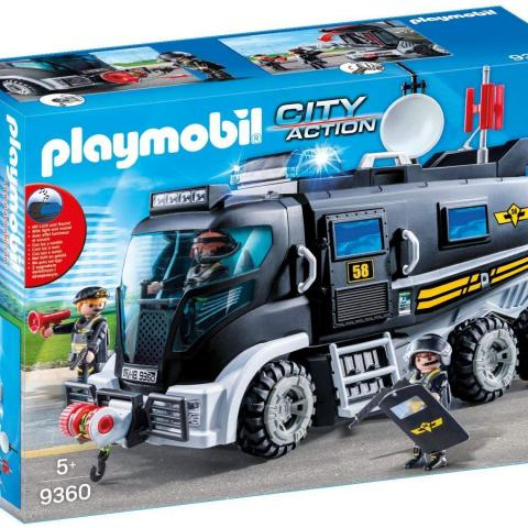 troc de  Recherche Playmobil City Action, sur mytroc