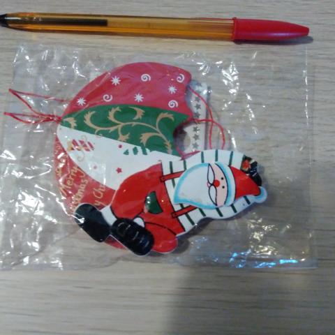 troc de  Résa Troqueuse / Déco Noël neuve, sur mytroc