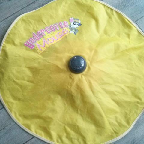 troc de  Jouet Chat Undercover Mouse Diamètre 60 cm, sur mytroc