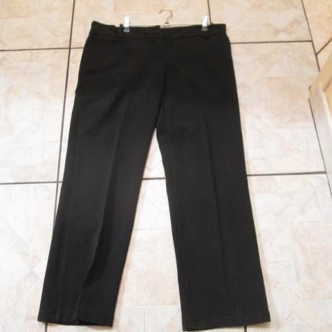 troc de  Pantalon noir taille 42 habillé, sur mytroc