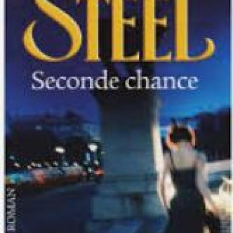 troc de  RESERVE - Livre - Seconde chance - Poche - Danielle Steel, sur mytroc