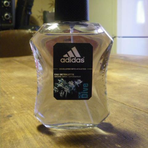 troc de  Réservé Beatrice Aubies-Lacrouts Parfum Ados, sur mytroc