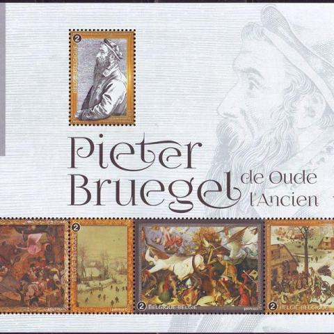 troc de  recherche joli timbre tableau, sur mytroc