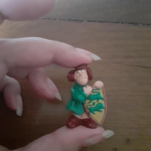 troc de  figurine, sur mytroc