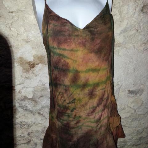troc de  Tunique/robe courte, sur mytroc
