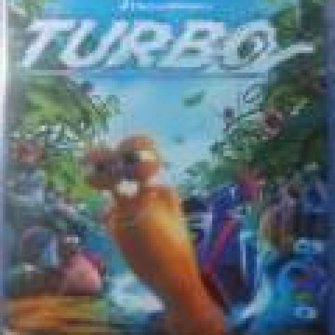 troc de  DVD - Turbo, sur mytroc