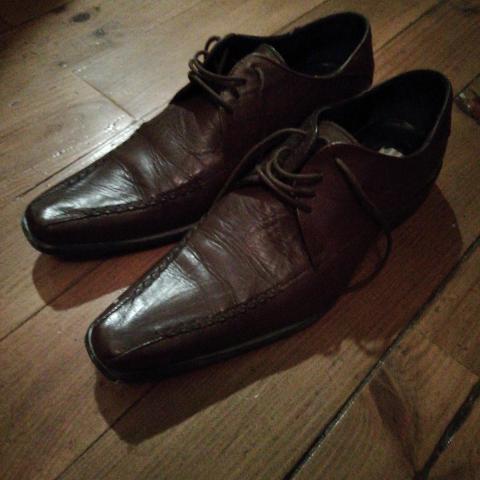 troc de  Chaussures de qualité, sur mytroc