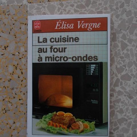 troc de  la cuisine au micro ondes, sur mytroc