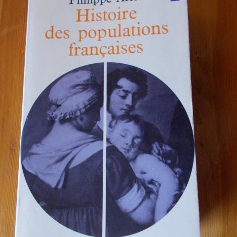 troc de  histoire des populations françaises, sur mytroc