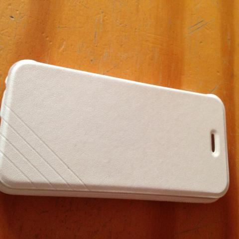 troc de  Coque iPhone blanche, sur mytroc