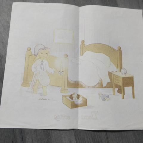 troc de  DON affiche vintage, sur mytroc