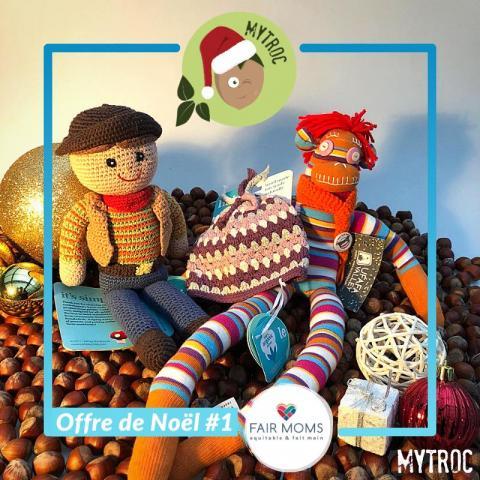 troc de  TROC DE NOËL #1 - FairMoms, sur mytroc