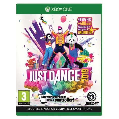 troc de  Je recherche Just Dance 2019 Xbox One, sur mytroc