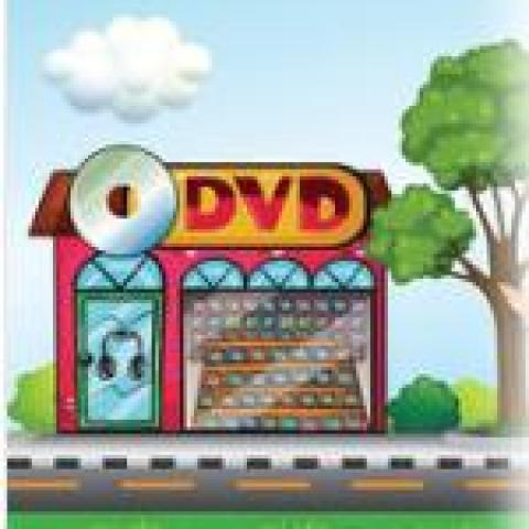 troc de  La Boutique aux DVDs Ventura, sur mytroc