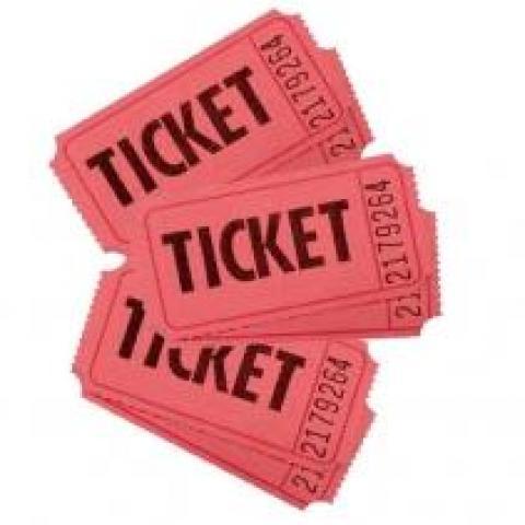 troc de  RECHERCHE Tickets d'entrée pour musées ou spectacles sur Paris, sur mytroc