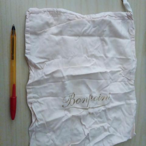 troc de  Résa Leelou1982 / Pochette tissus bonpoint, sur mytroc