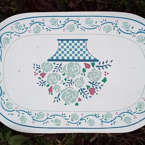 troc de  Set de table, sur mytroc