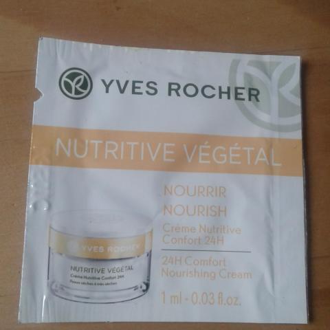 troc de  rs n - Echantillon sensitive vegetal, sur mytroc