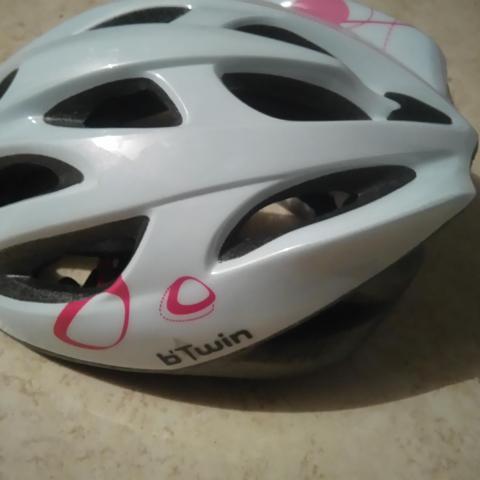 troc de  casque de vélo, sur mytroc