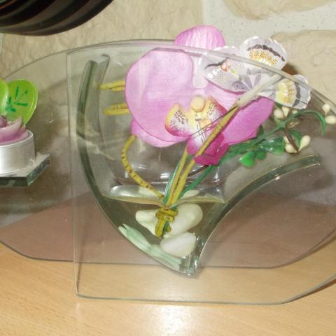troc de  décoration orchidée, sur mytroc