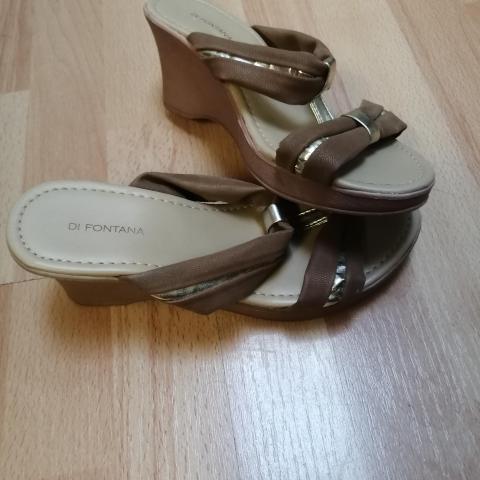 troc de  Chaussure, sur mytroc