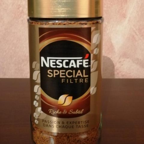 troc de  Réservé Neuf 1 pot de café soluble, sur mytroc
