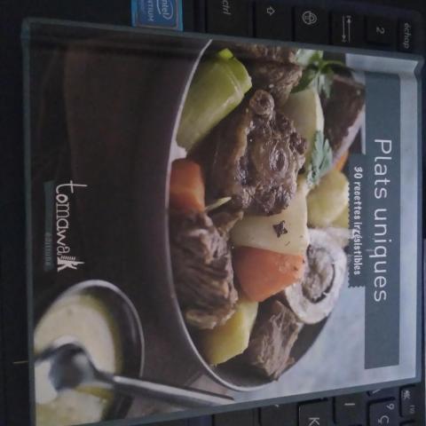 troc de  Livre plats uniques, sur mytroc