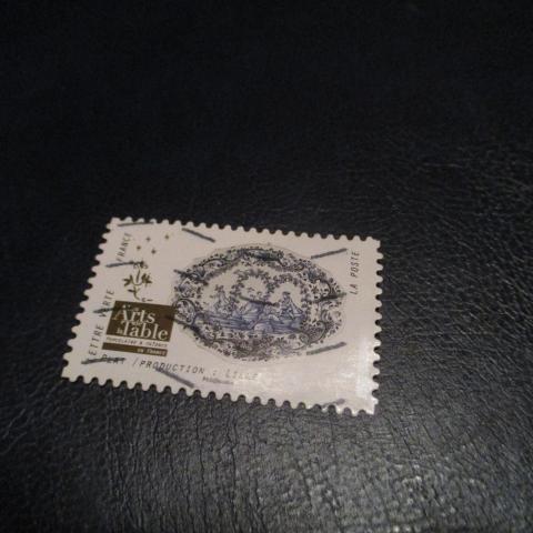 troc de  timbre art de la table : Lille 59, sur mytroc