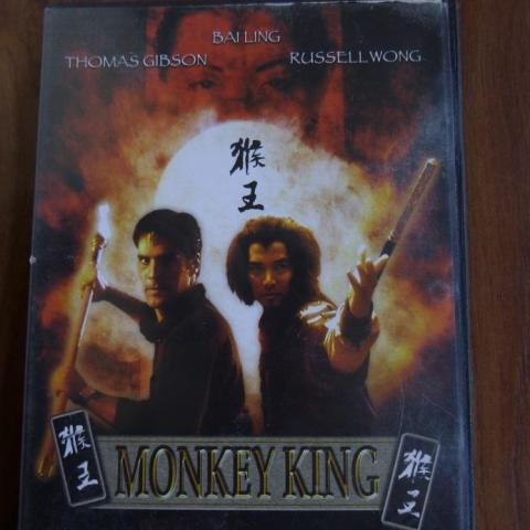 troc de  monkey king, sur mytroc