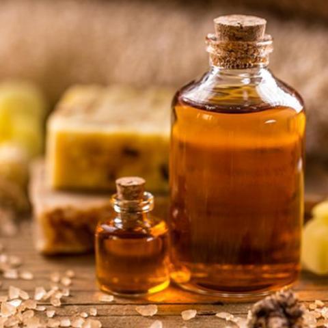 troc de  cherche huile amande/ricin/jojoba, sur mytroc