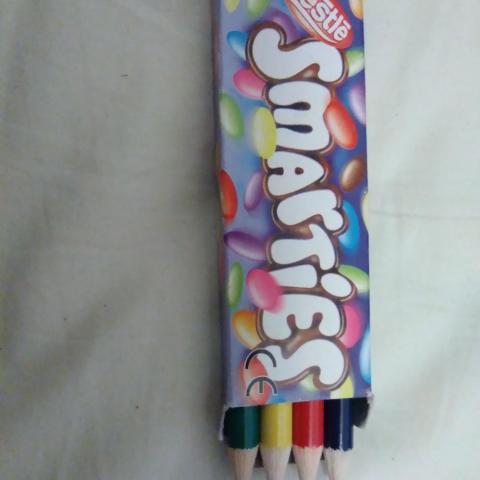 troc de  Petite de crayon de couleur, sur mytroc