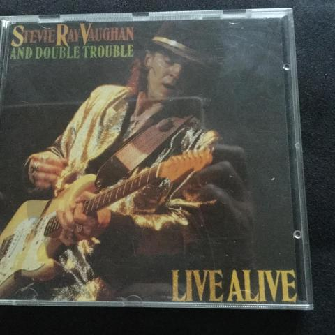 troc de  Stevie Ray Vaughan, sur mytroc