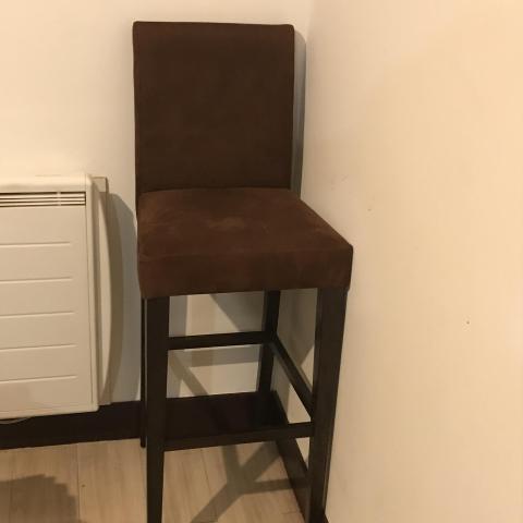 troc de  Chaise de bar, sur mytroc
