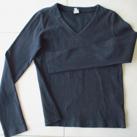 troc de  T shirt épais liberto - taille M, sur mytroc