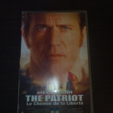 troc de  The patriot, sur mytroc