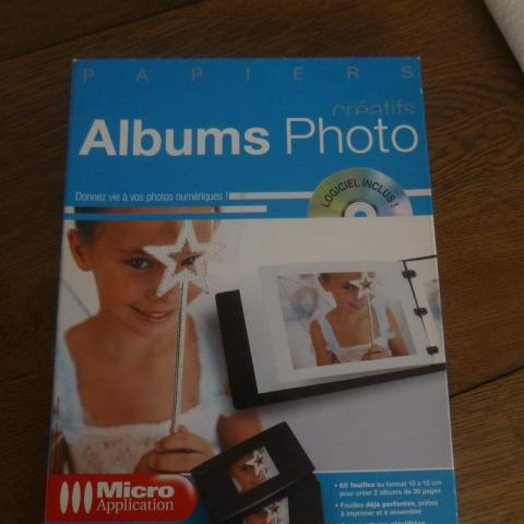 troc de  albums photo, sur mytroc