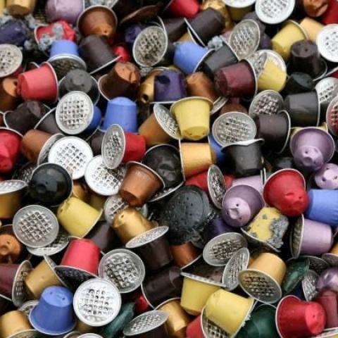 troc de  Recherche capsules Nespresso utilisées, sur mytroc